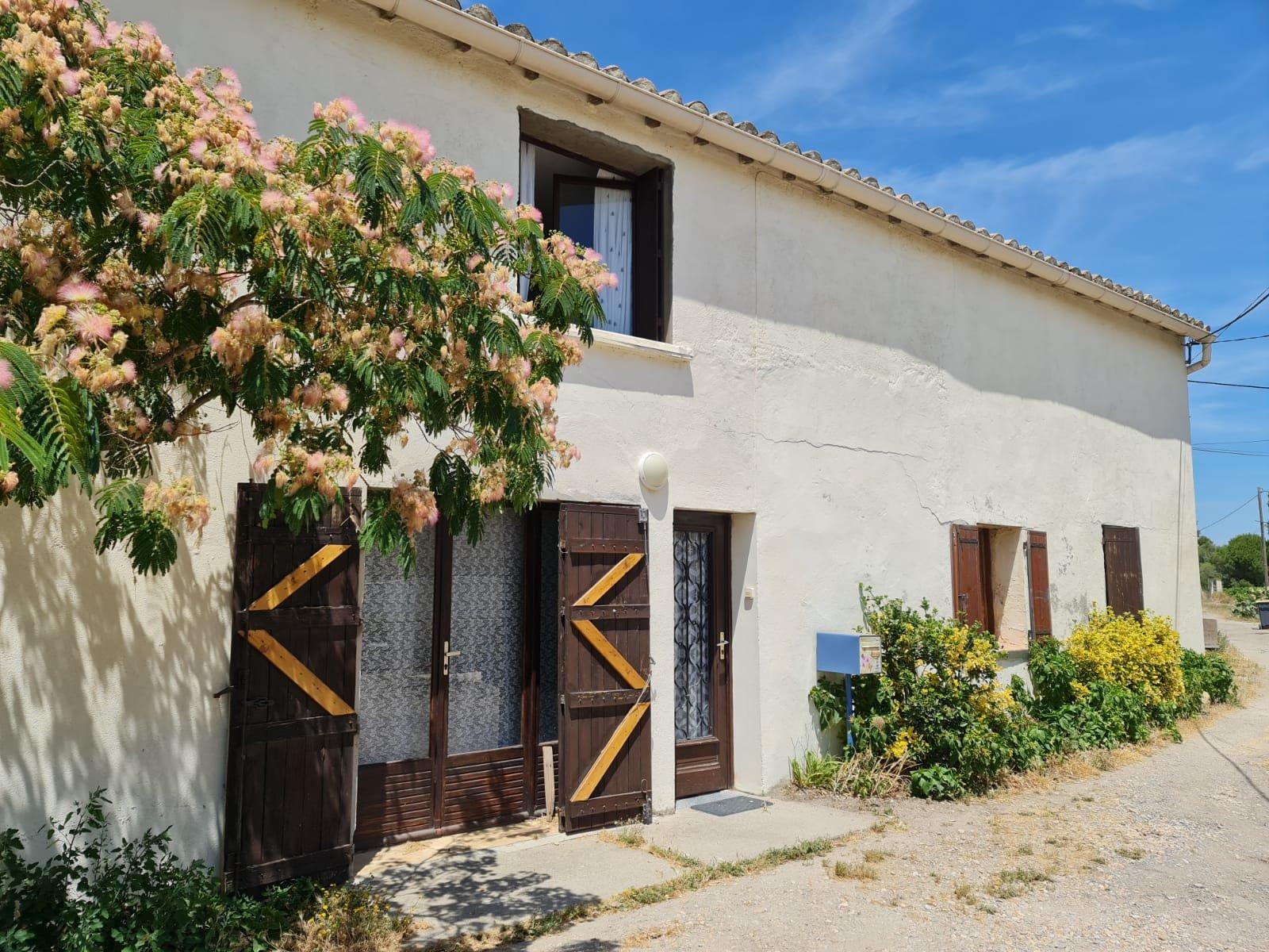 Sale House Aigues-Mortes