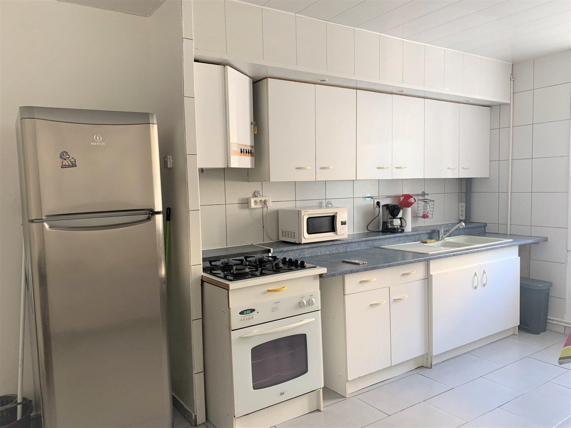 Sale Apartment - Port-la-Nouvelle
