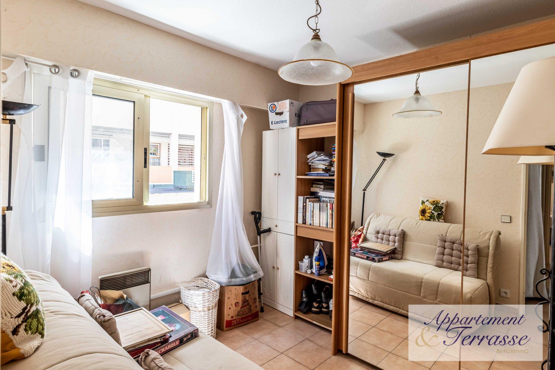 Продажа Квартира - Кань-сюр-Мер (Cagnes-sur-Mer)