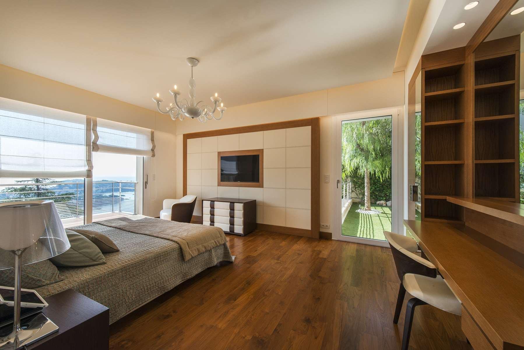 Contemprorary Villa with sea view