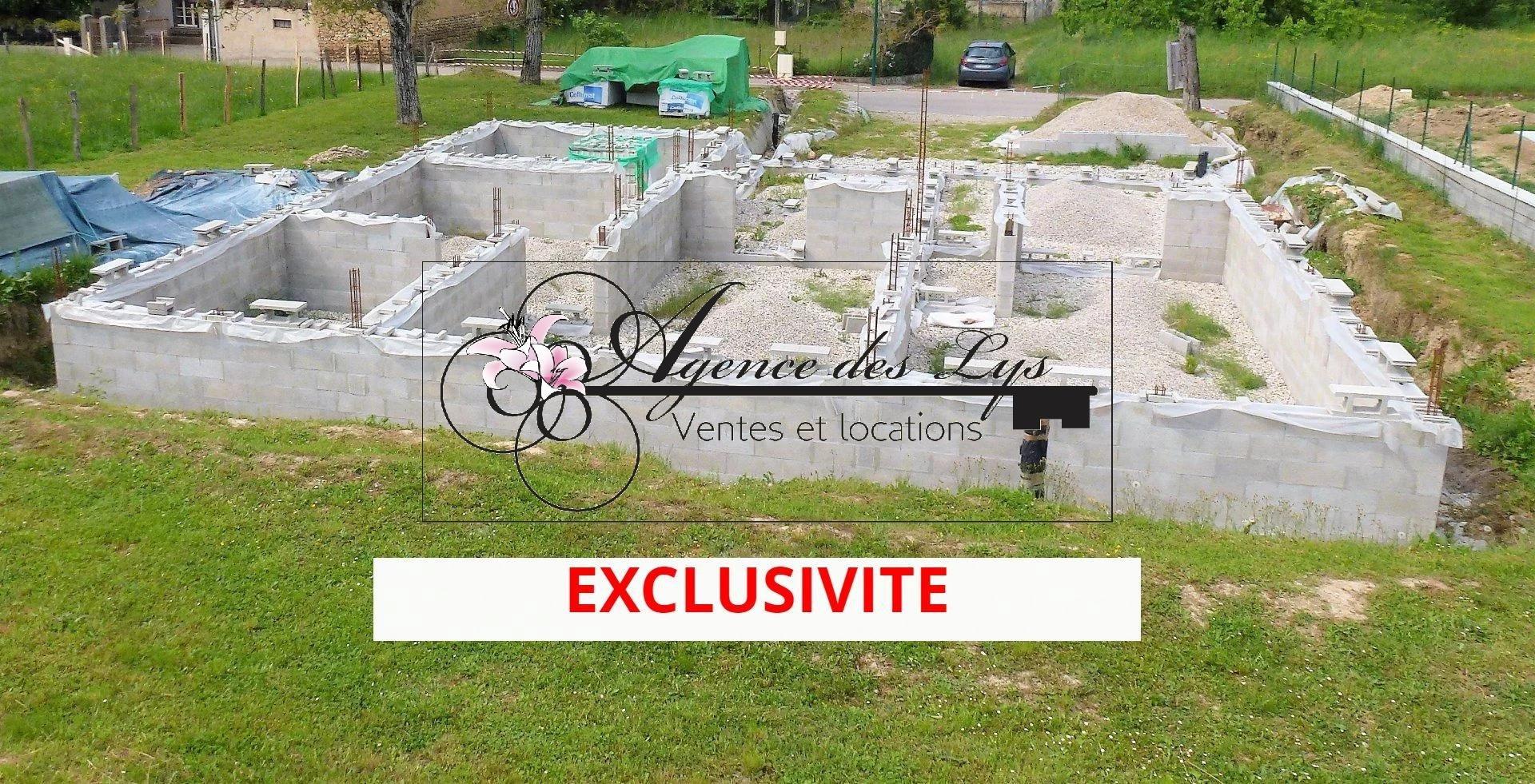Vente Terrain Saint-Geoirs