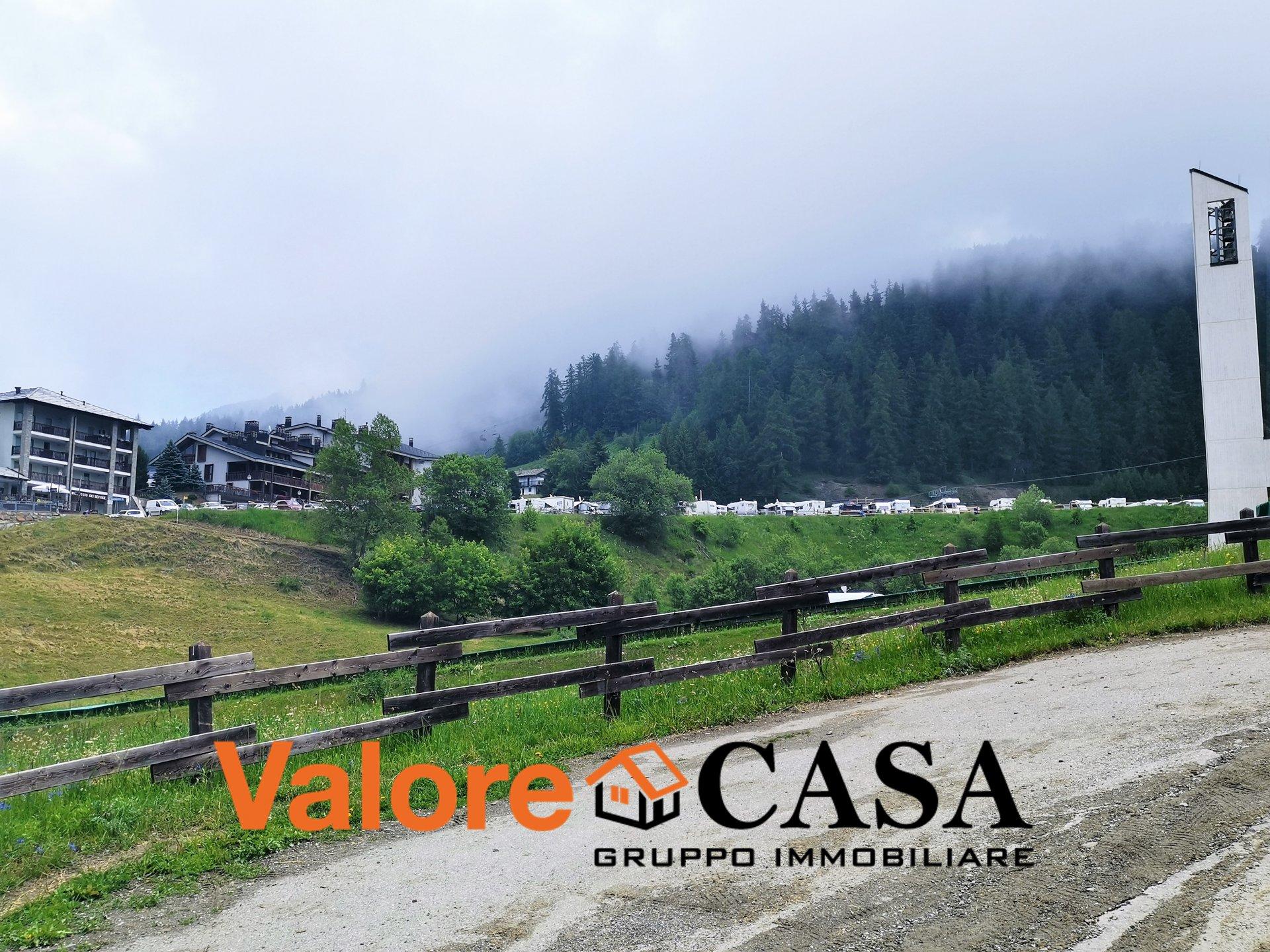 Aosta - Gressan - Monolocale sulle piste da sci