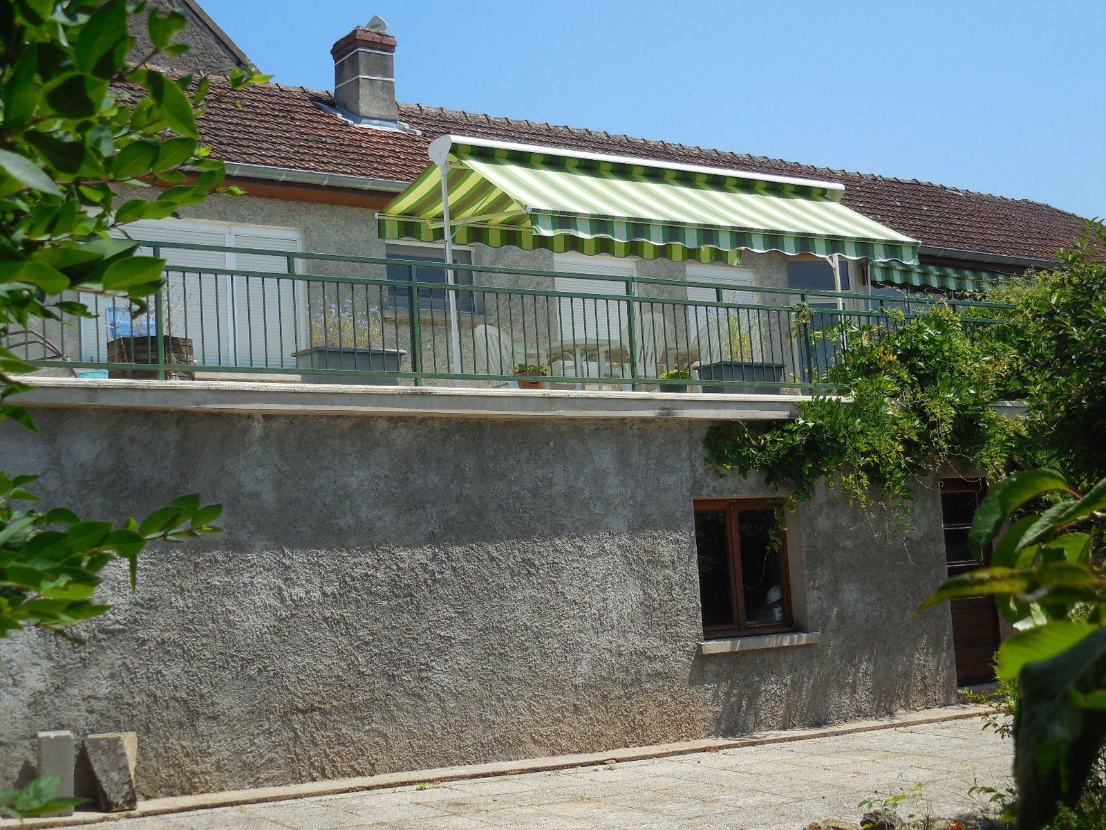 Sale House - Saint-Ythaire