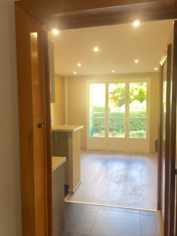 Achat Appartement, Surface de 42 m²/ Total carrez : 42 m², 3 pièces, Villeurbanne (69100)