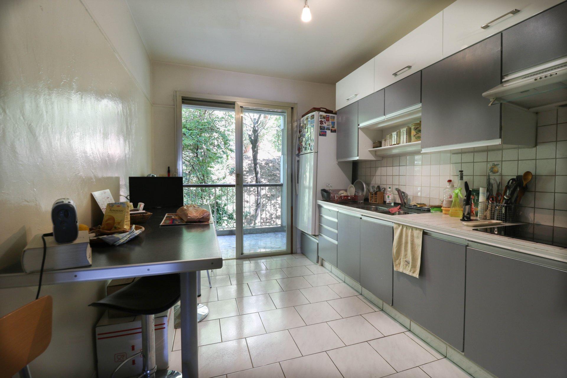 Appartement 2 - 3 pièces