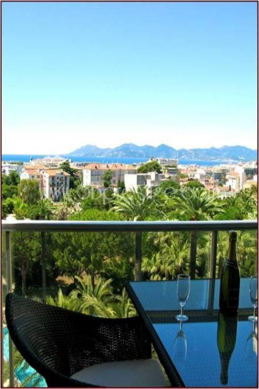 Location Appartement - Cannes Montfleury