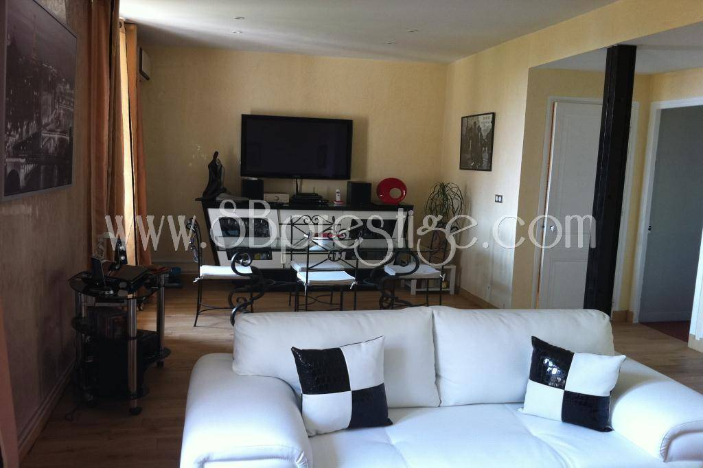 Seasonal rental Apartment - Cannes Carnot