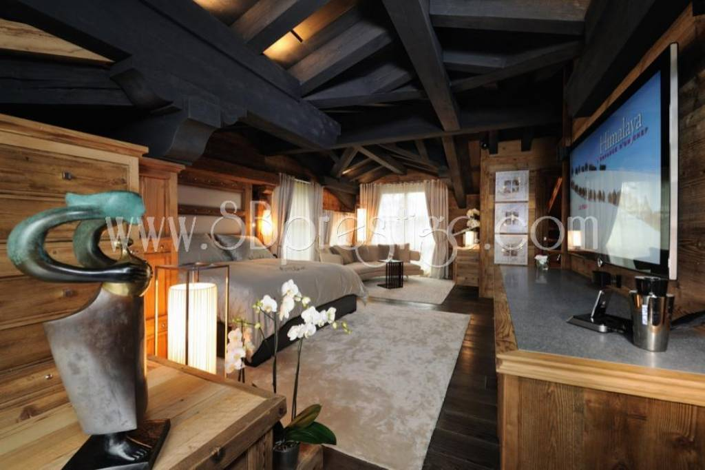 Location Maison - Courchevel