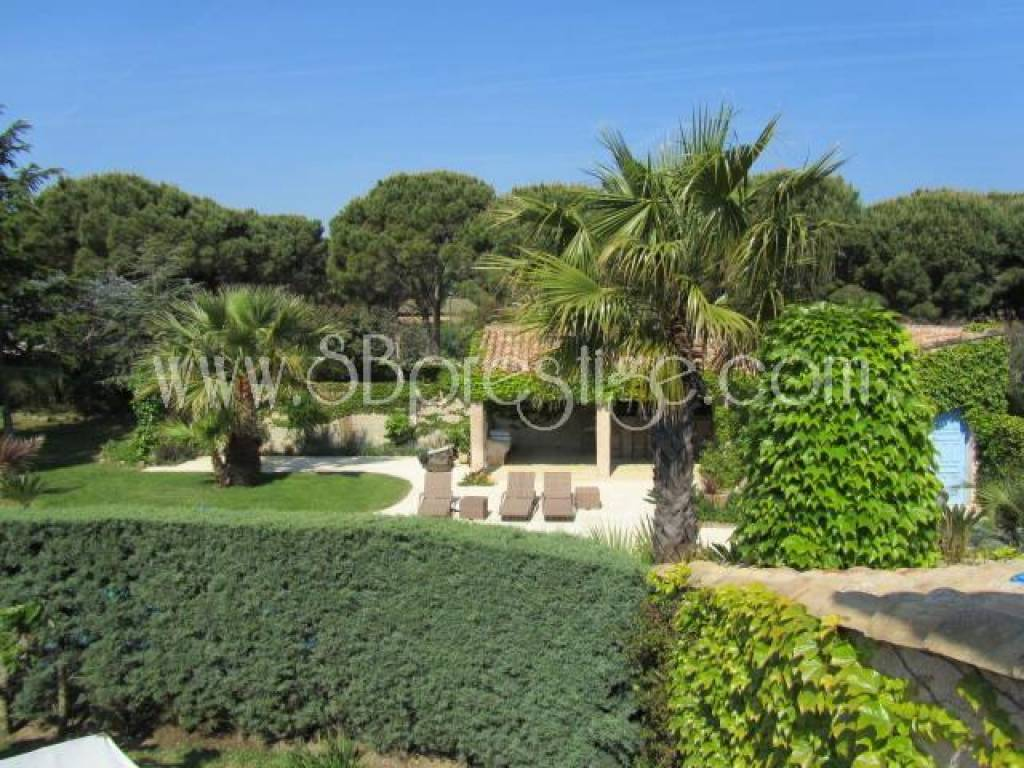 Location Maison - Saint-Tropez