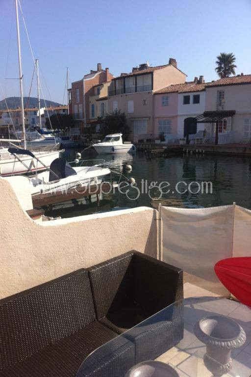 Seasonal rental Apartment - Grimaud