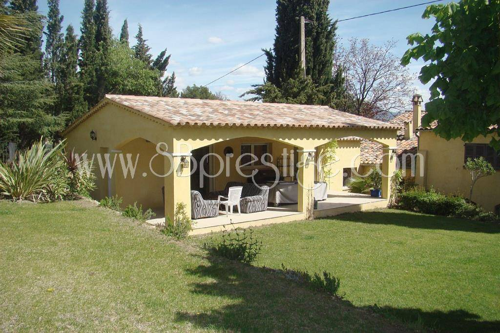 Seasonal rental House - Grasse