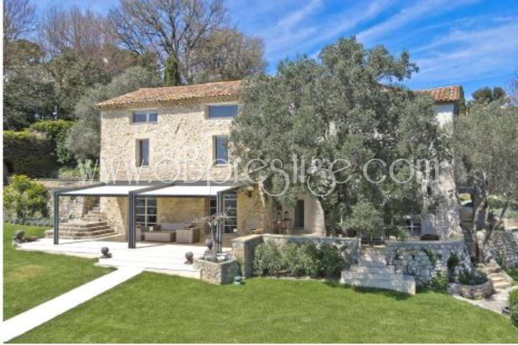 Location Maison - Mougins Village