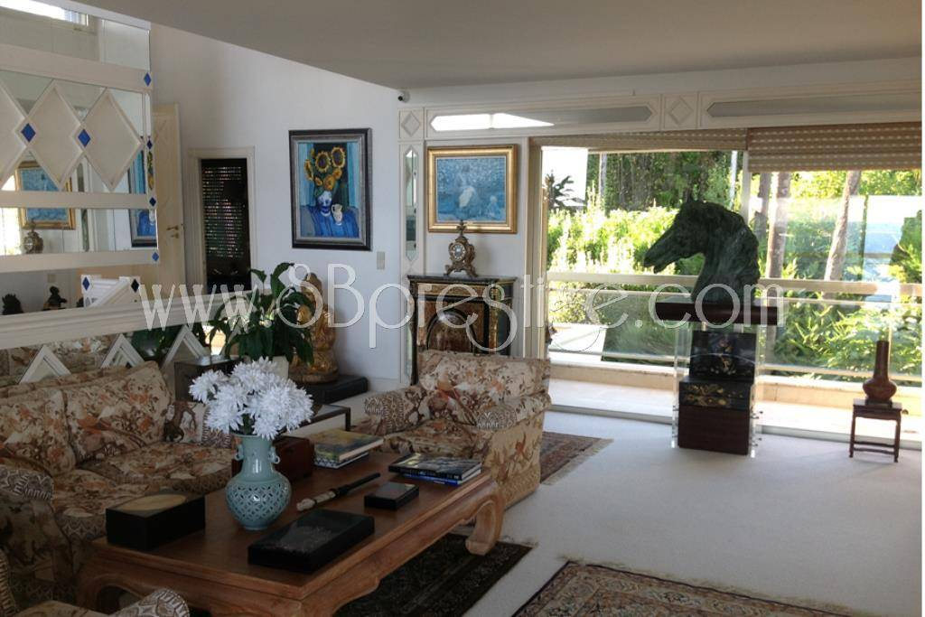 Location Maison - Cannes Californie