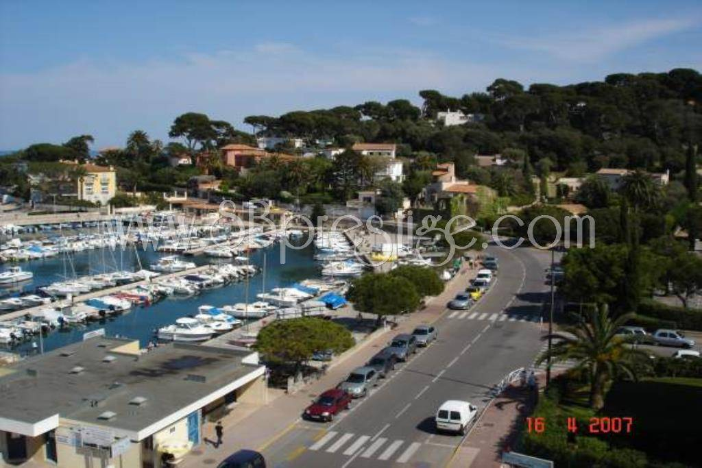 Seasonal rental House - Cap d'Antibes