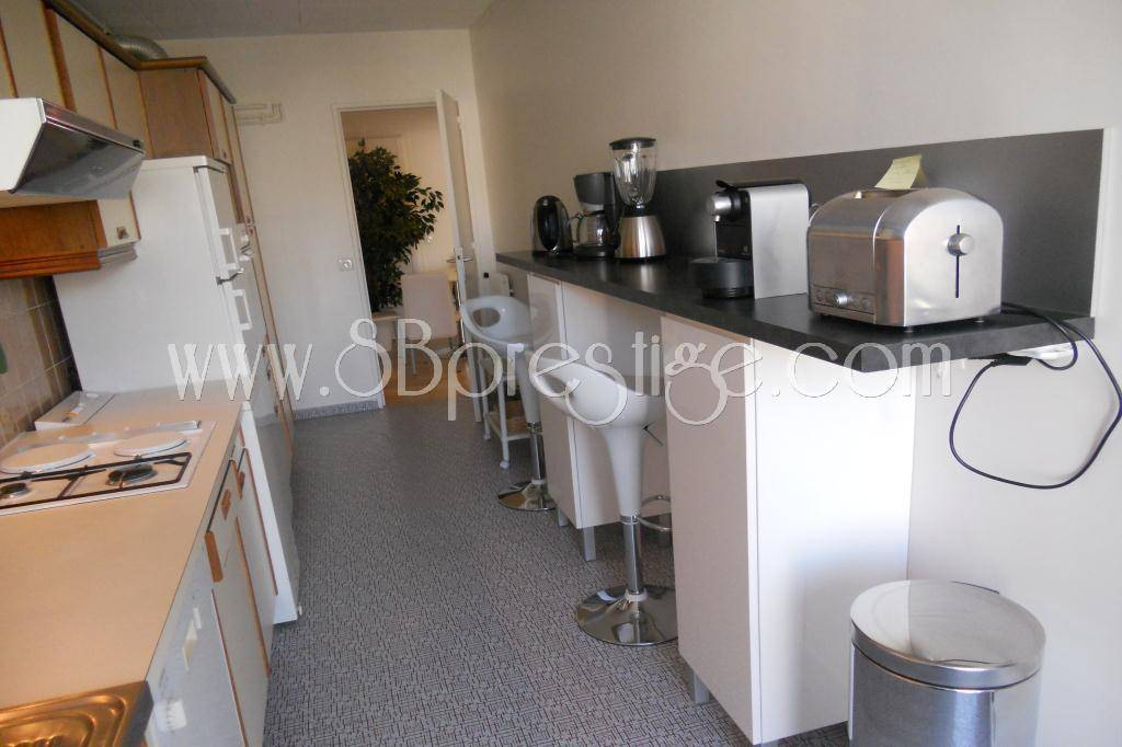 Location Appartement - Cannes Moure Rouge