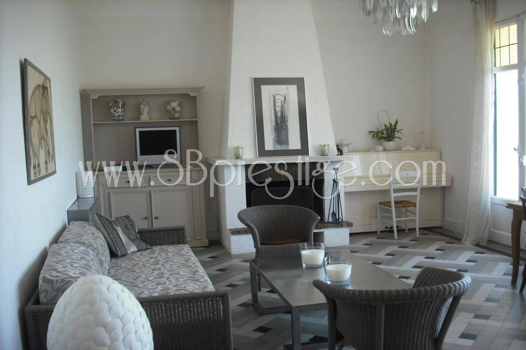 Seasonal rental Apartment - Cannes Californie