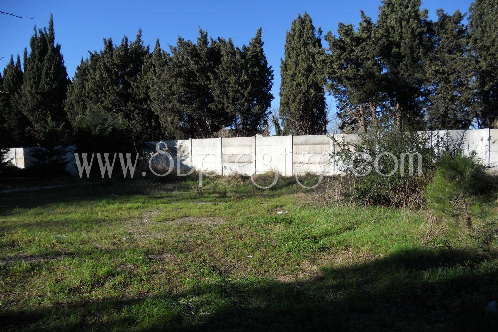 Sale Plot of land - Saint Aygulf