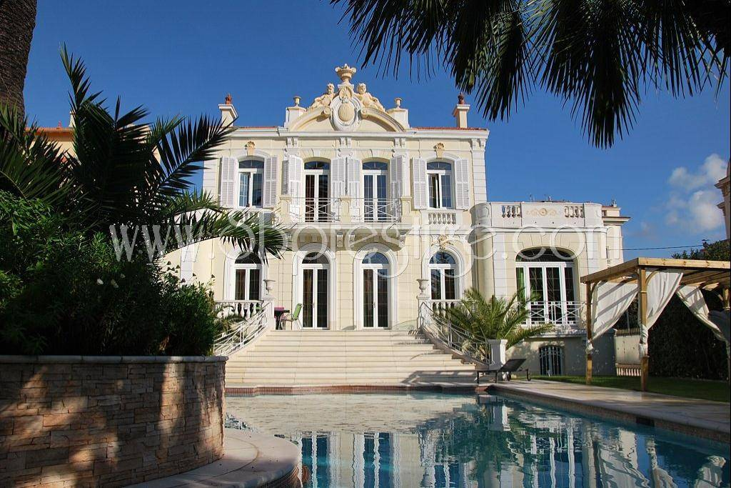 Sale House - Cannes