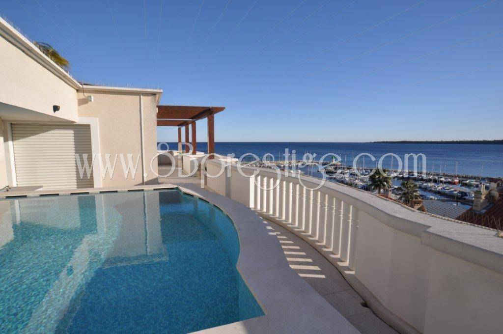 Rental Apartment - Cannes Palm Beach