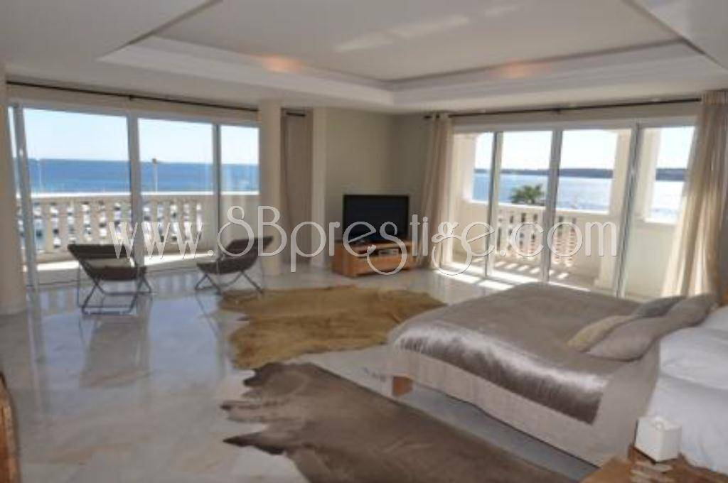 Location Appartement - Cannes Palm Beach