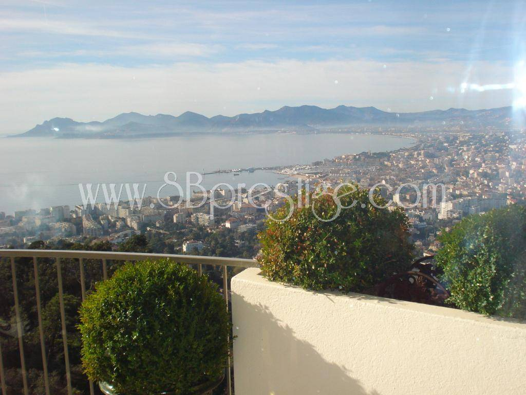 Seasonal rental Apartment - Cannes Super Cannes