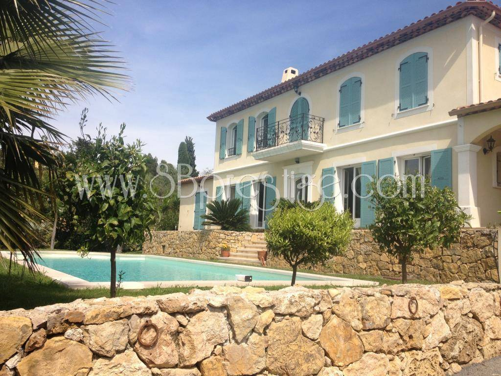Rental House - Mougins