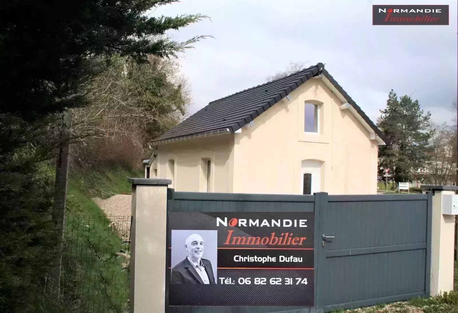 Maison individuelle rénovée 3 pièces BARENTIN