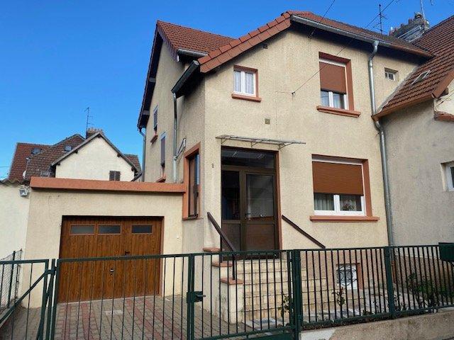 Sale Semi-detached house - Talange