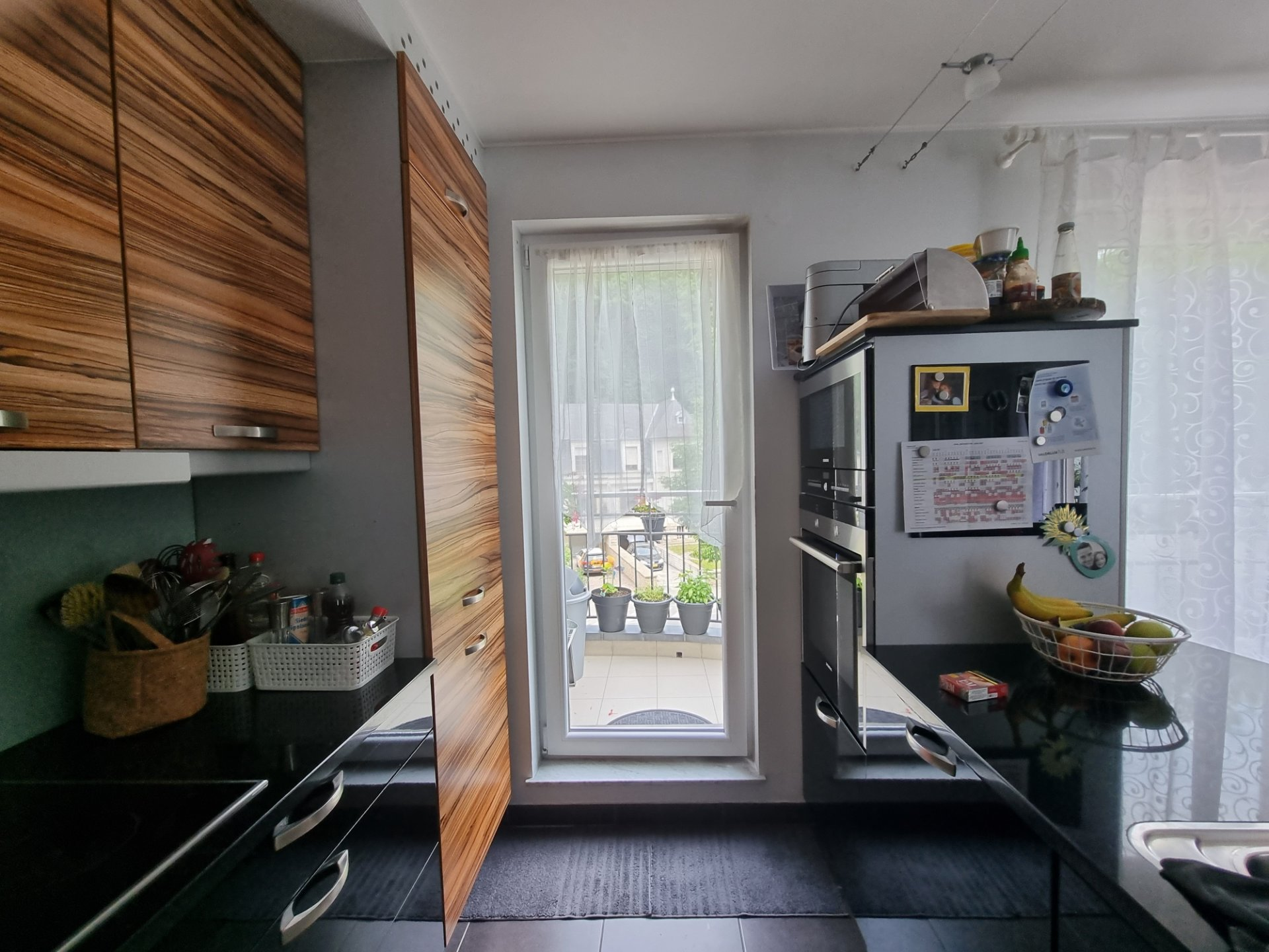 Beautiful, practical and fully furnished modern apartment of 76 m2 rue de Neudorf.