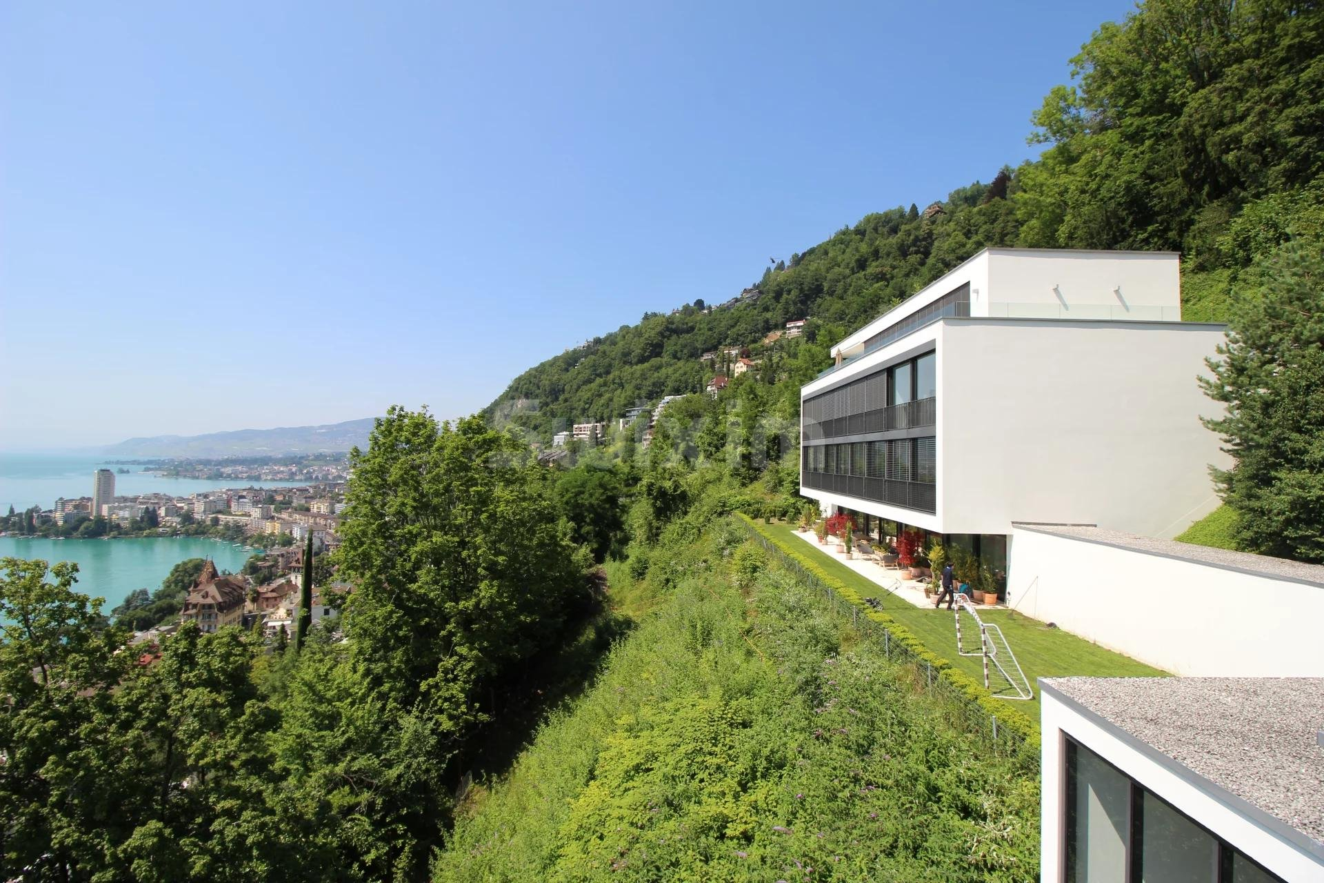 Appartement Roof top Grand Luxe