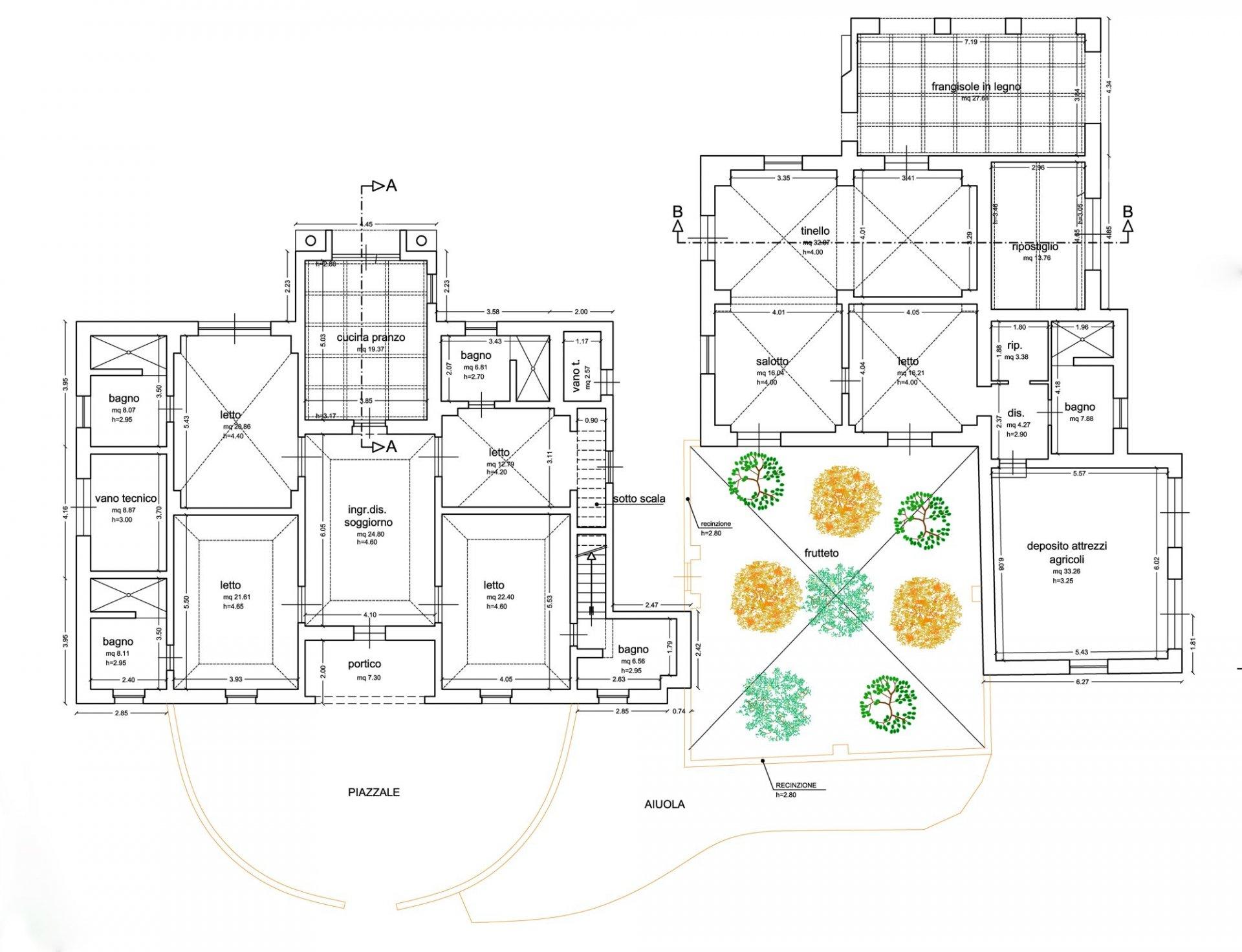 Villa de prestige 5 chambres avec annexe, piscine et jardin