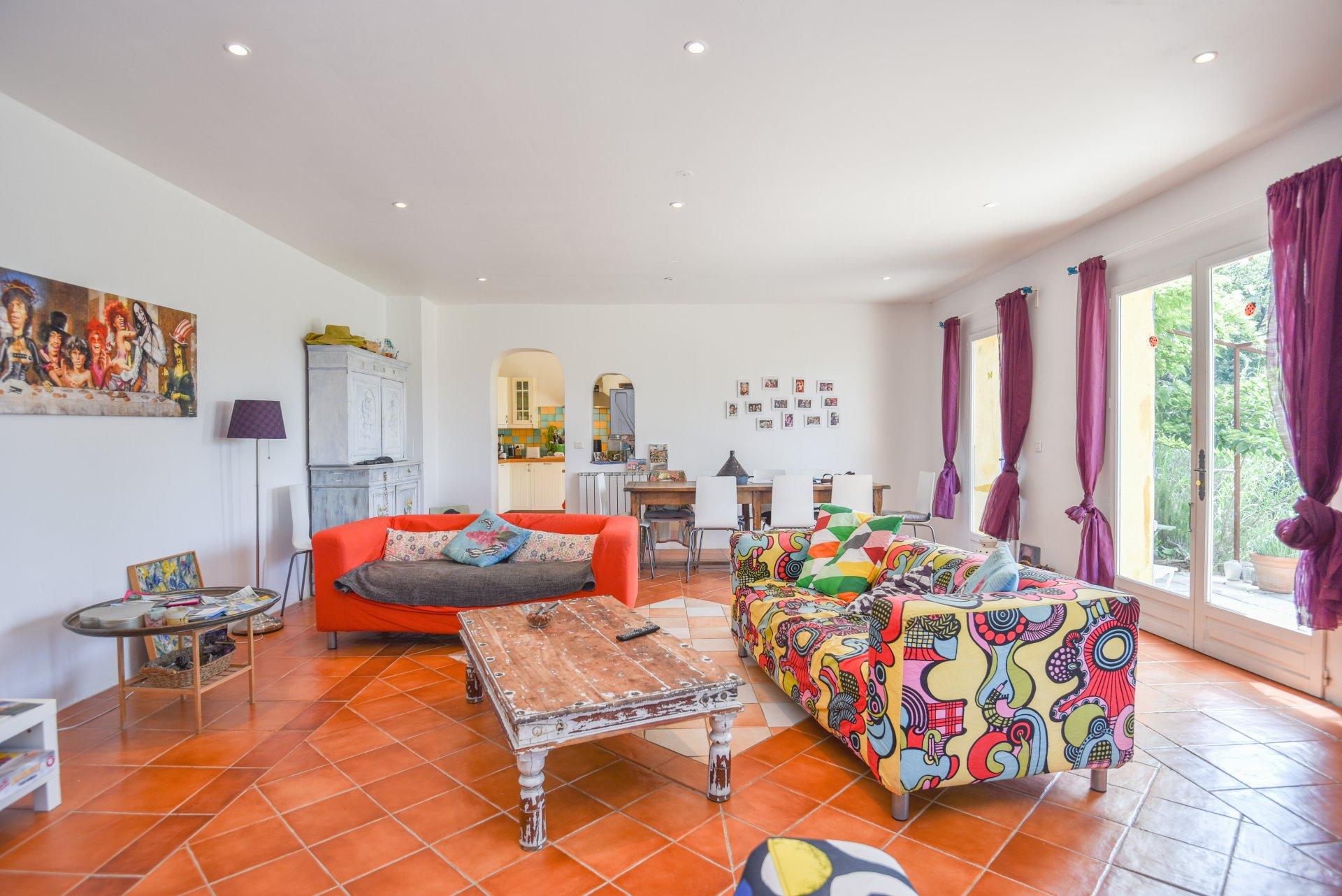 Verkauf Villa - Cotignac - Frankreich
