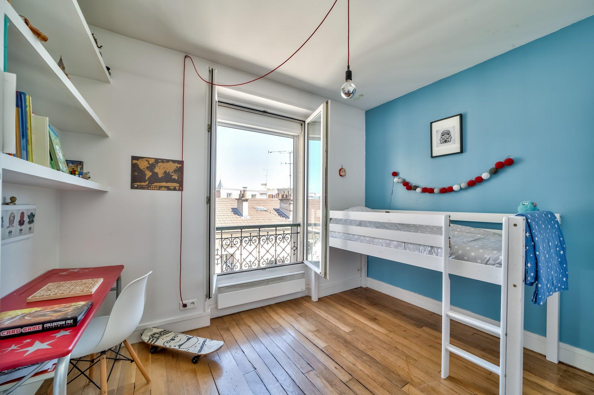 Vente Appartement - Asnières-sur-Seine Centre