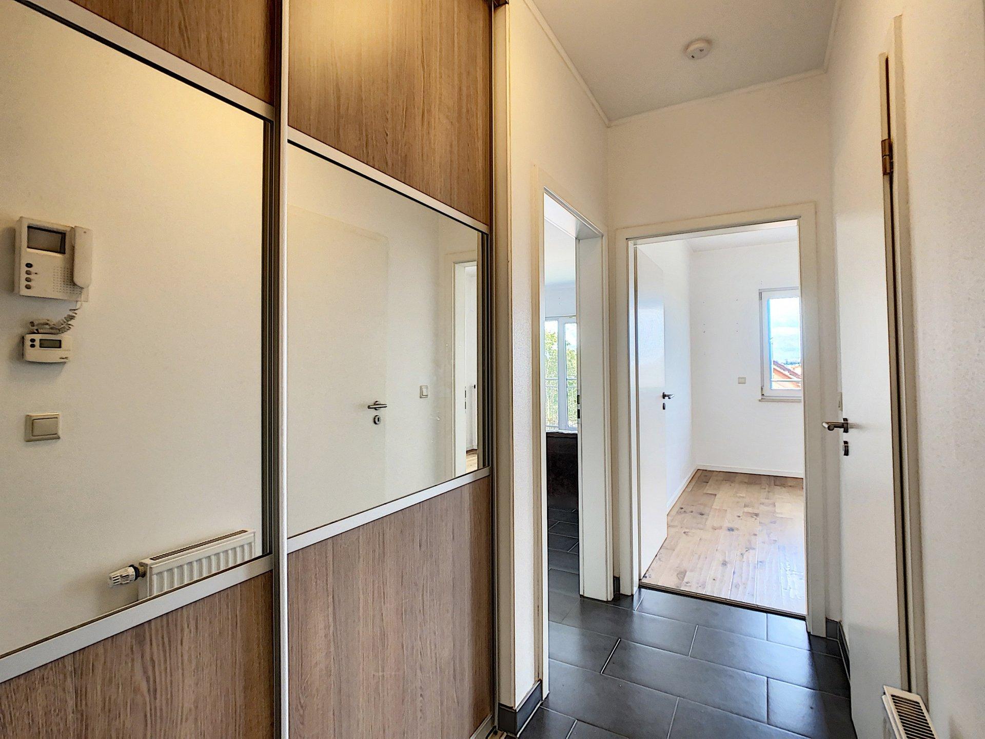 1 Schlafzimmer Wohnung zur Miete in Strassen