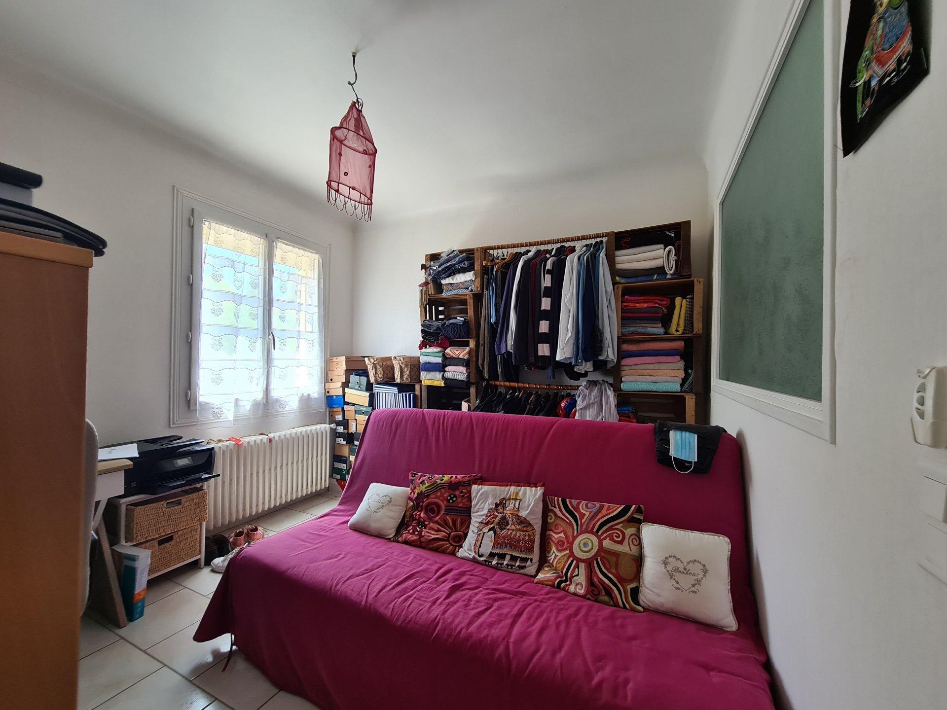 Appartement T3 avec terrasses et garage