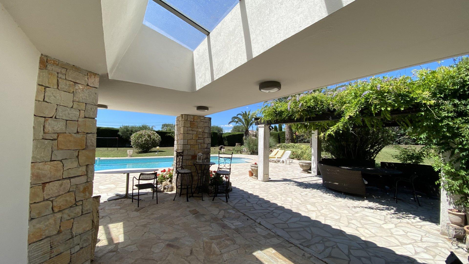Mougins - Villa / piscine - proche Cannes