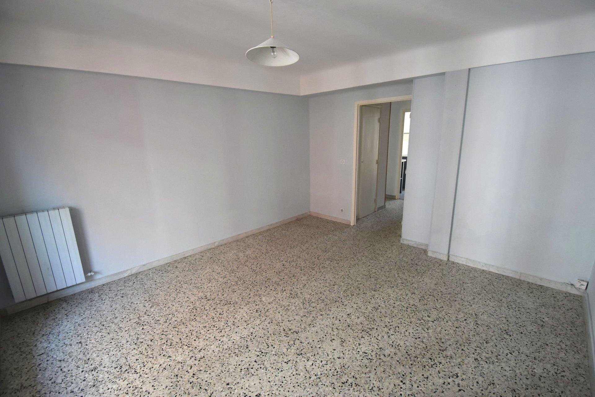 Vente Nice Ariane Appartement 3 pièces 82 000 €