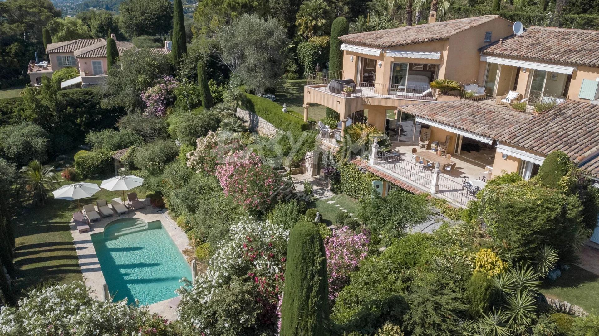 Verkauf Villa - Mougins