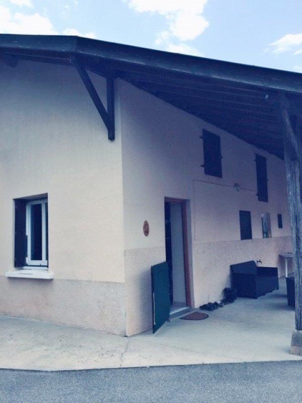 Location Maison - Étrez