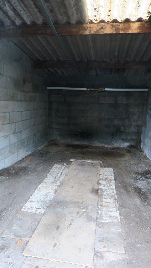 Garage / Box de 15m²
