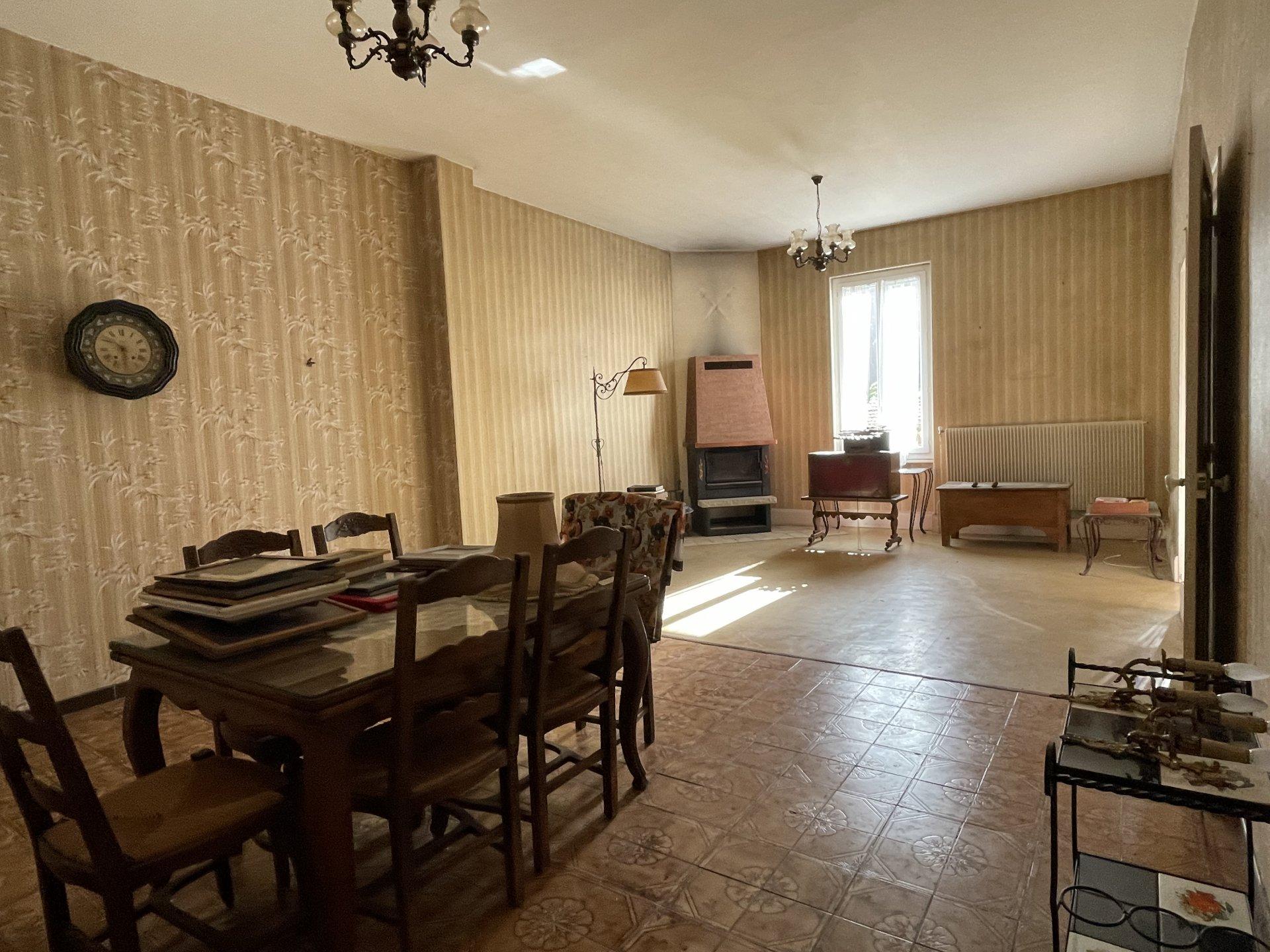 Sale Townhouse - Vichy
