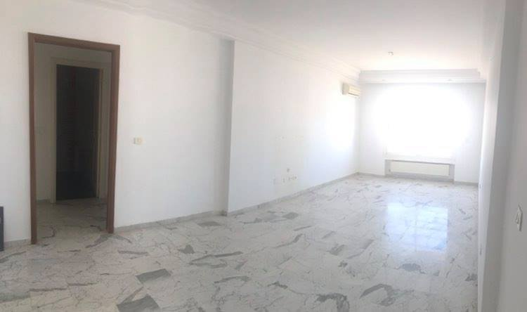Location Appartement S+2 à Ain Zaghouan Nord