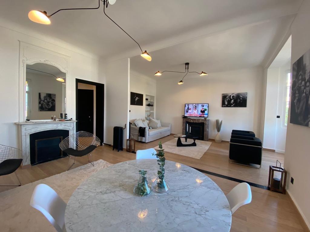 Affitto Appartamento - Beausoleil Centre