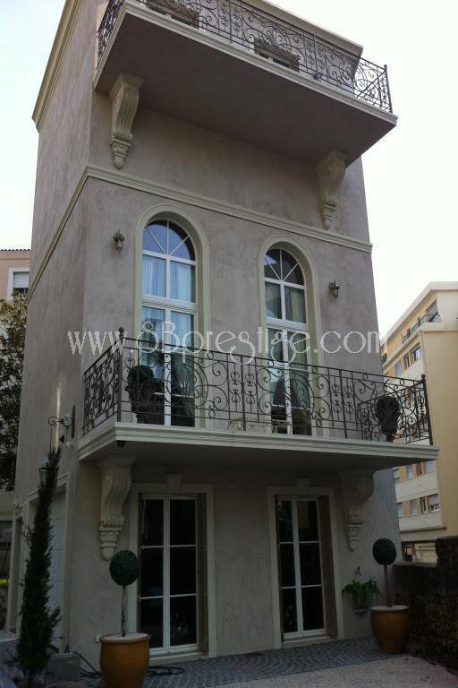 Rental House - Cannes