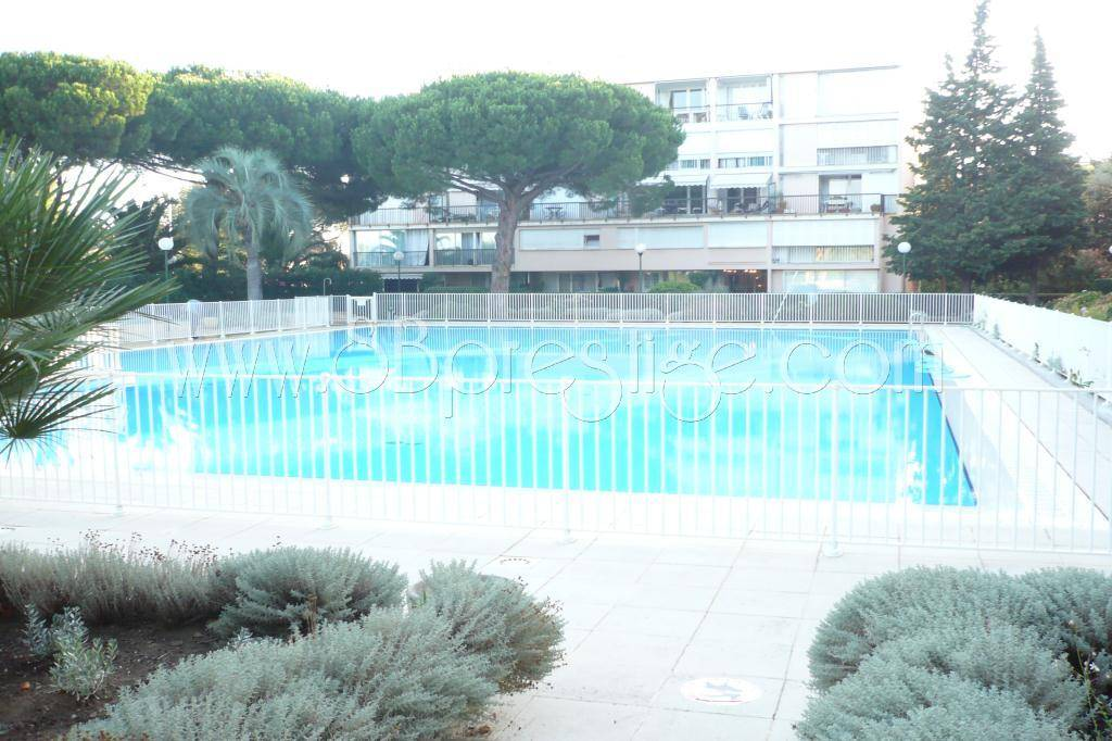 Vente Appartement - Saint-Tropez