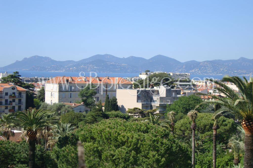 Vente Appartement - Cannes Montfleury