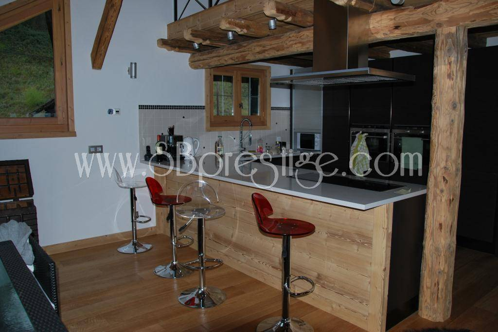 Sale Apartment - Passy