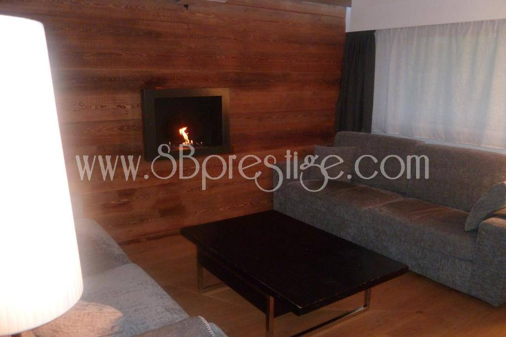 Sale Apartment - Megève