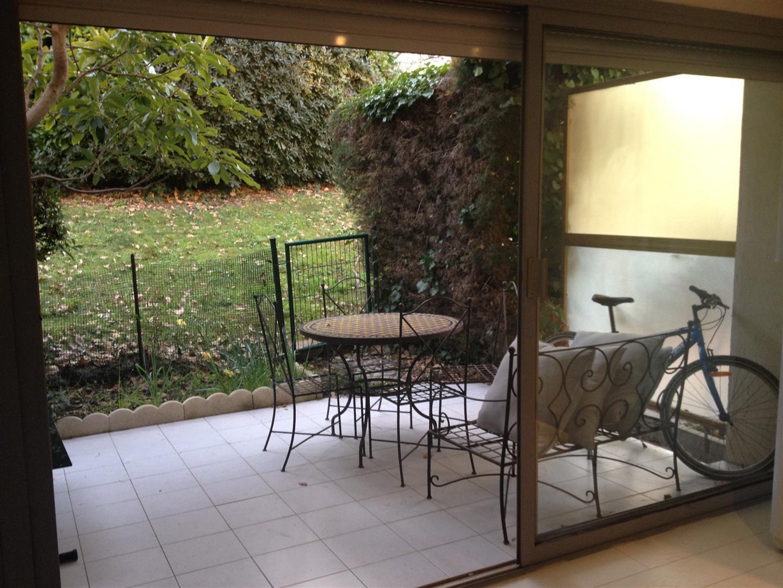 Résidence Anthala, St en rez de chaussée, 25 m² + terrasse