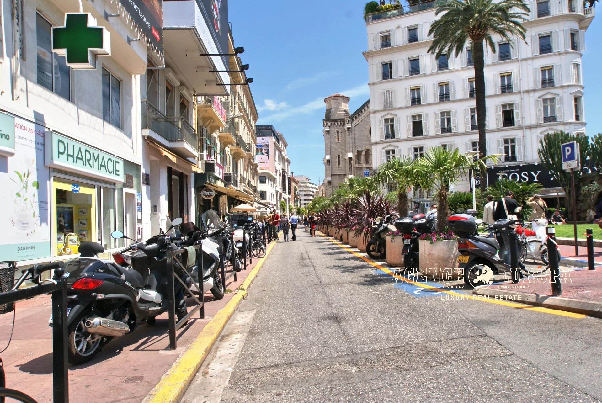 Sale Business - Cannes